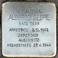 06-Stolperstein_Alberto_Segre_Milano