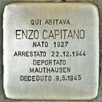 11-Stolperstein_Enzo_Capitano_Milano