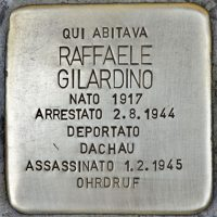 18-Stolperstein_Raffaele_Gilardino_Milano