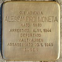21--Stolperstein_Alessandro_Moneta_Milano